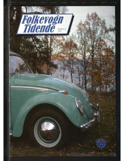 2007 Folkevogn Tidende 4