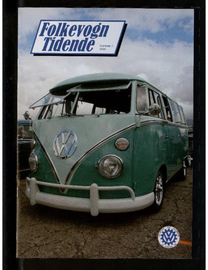 2008 Folkevogn Tidende 4
