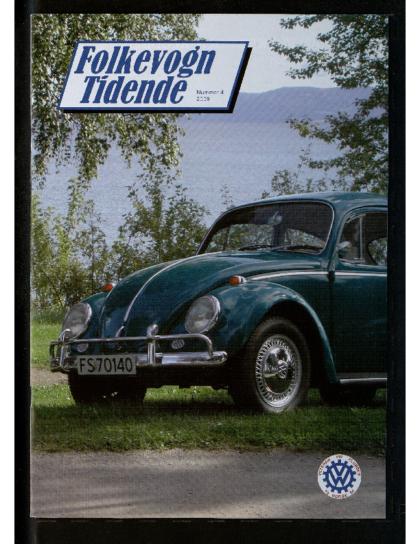 2009 Folkevogn Tidende 4
