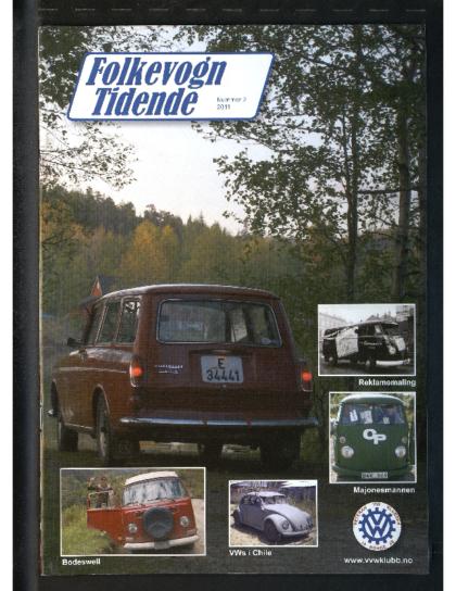 2011 Folkevogn Tidende 2