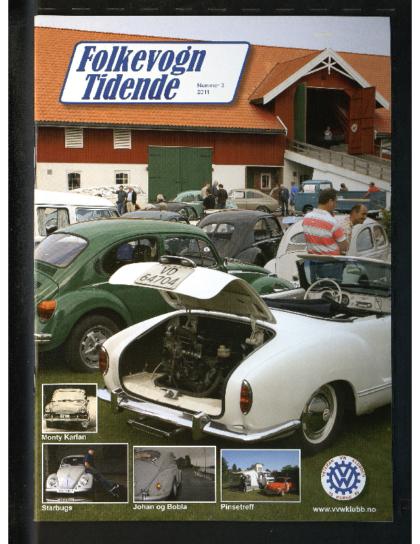 2011 Folkevogn Tidende 3