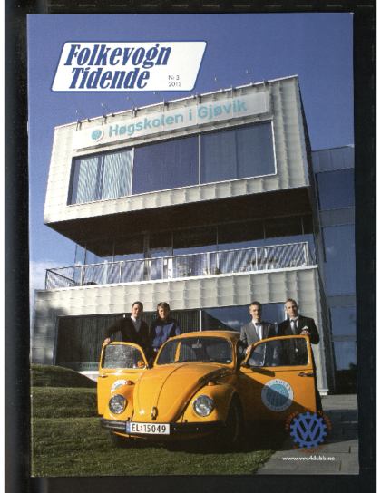 2012 Folkevogn Tidende 3