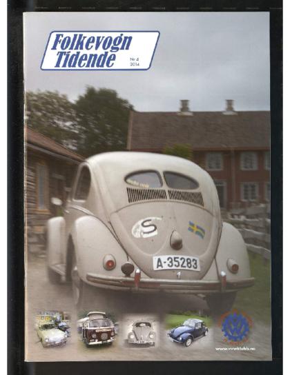 2014 Folkevogn Tidende 4