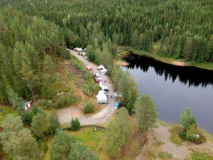 Wild Camp Weekend 2020 @ Nord-Fløyta 2092 | Viken | Norge